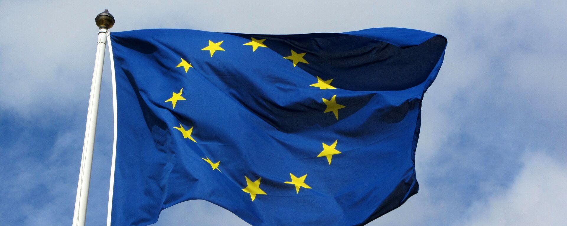 Bandiera Unione Europea - Sputnik Italia, 1920, 30.05.2021