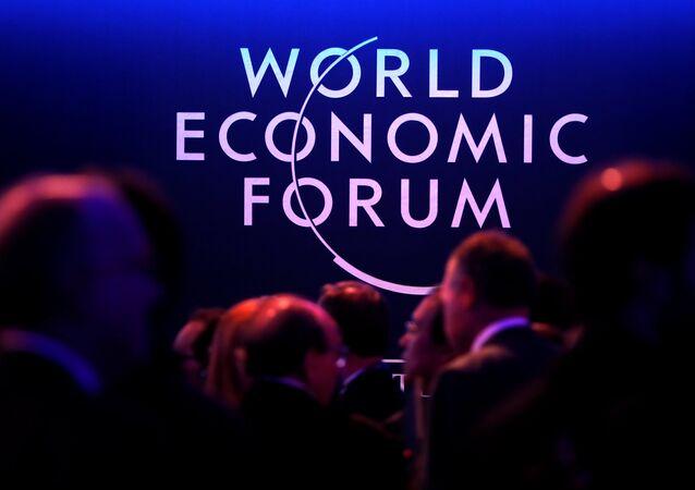 Forum Economico Mondiale di Davos