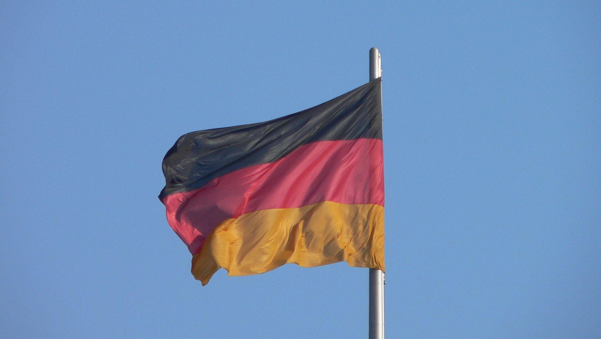 Bandiera della Germania - Sputnik Italia, 1920, 15.02.2021