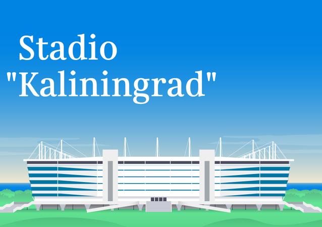 Stadio Kaliningrad