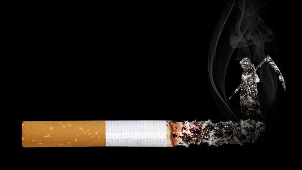 Cigarette - Sputnik Italia