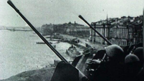 Come si viveva a Leningrado nei tempi dell'assedio nazista - Sputnik Italia