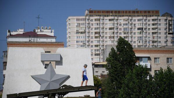 Volgograd - Sputnik Italia