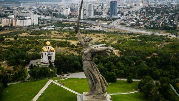 Guida di Volgograd - Sputnik Italia