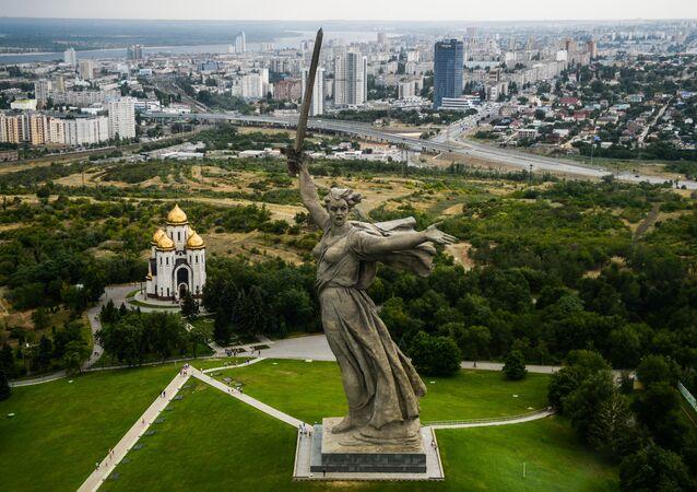 Guida di Volgograd