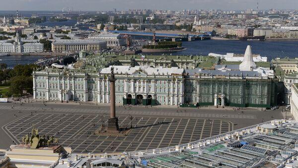 Guida di San Pietroburgo - Sputnik Italia