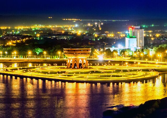Guida di Kazan