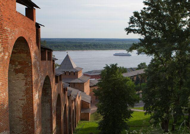 Guida di Nizhny Novgorod