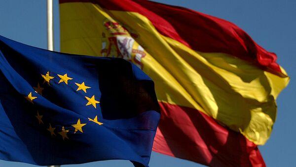 Bandiera spagnola - Sputnik Italia