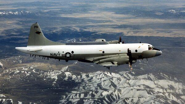 Lockheed EP-3 - Sputnik Italia