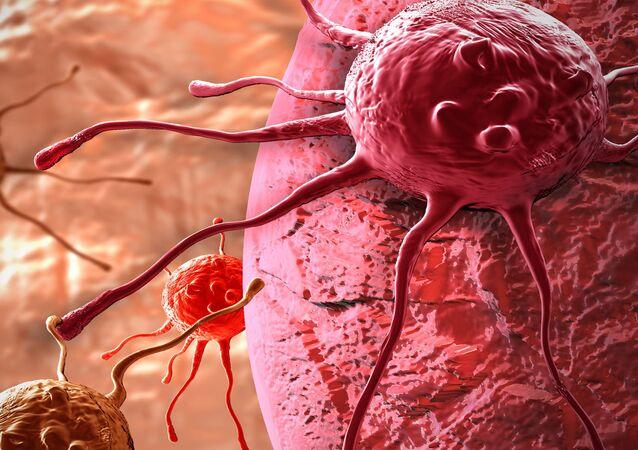 Cellula tumorale