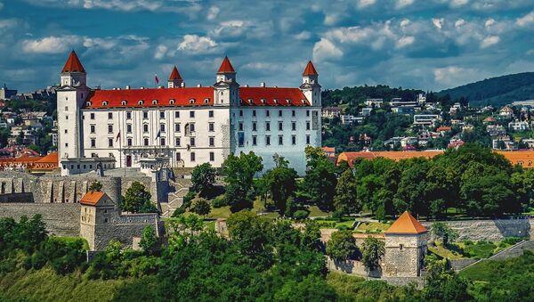 Bratislava - Sputnik Italia