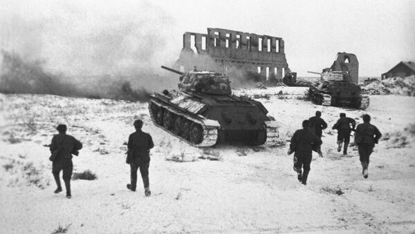 Combattimenti a Stalingrado - Sputnik Italia