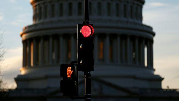 Il Congresso a Washington - Sputnik Italia