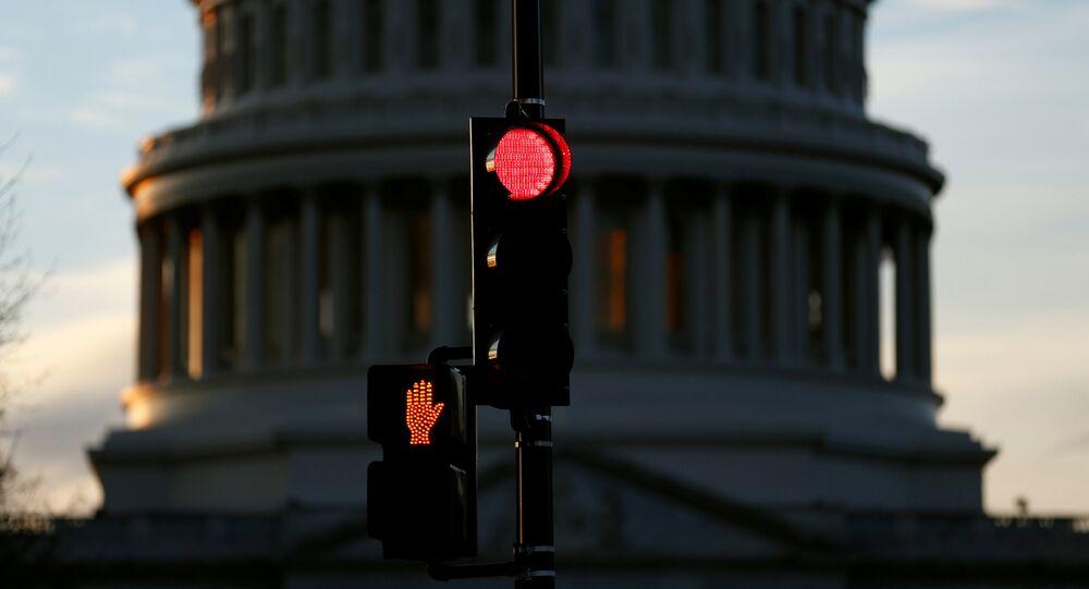 Congresso USA