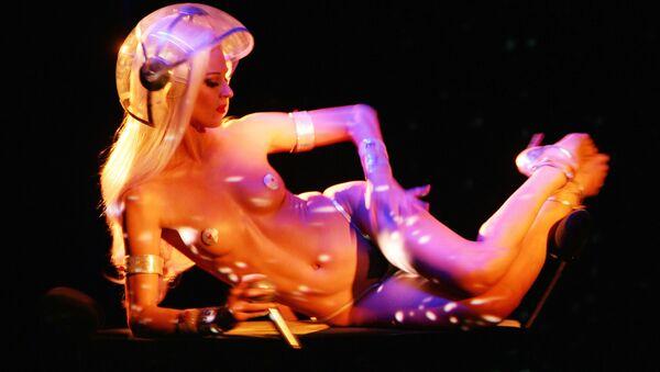 L'arte dello spogliarello compie 125 anni. - Sputnik Italia