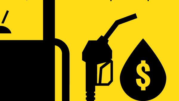 Costi della benzina. Classifica dei Paesi europei - Sputnik Italia