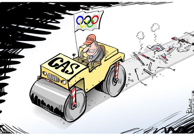 Il Tribunale Arbitrale dello Sport (Tas) ha respinto il ricorso di 47 atleti russi che non avevano ottenuto il via libera da parte del Comitato Olimpico Internazionale (CIO) per prendere parte alle Olimpiadi invernali di Pyeongchang