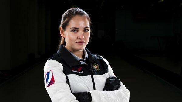 Anastasia Bryzgalova - Sputnik Italia