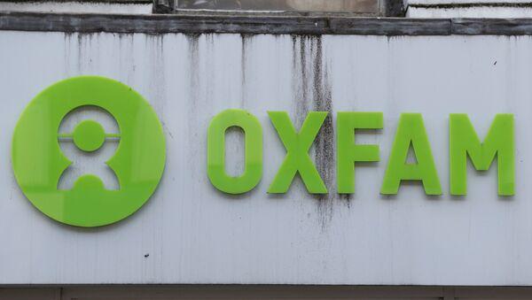 Oxfam - Sputnik Italia
