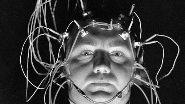 Cervellogramma - Sputnik Italia