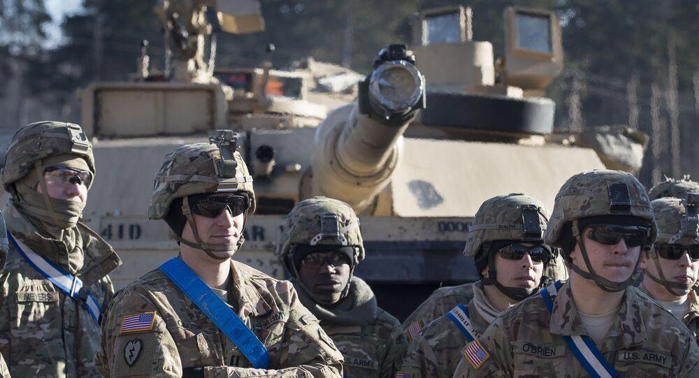 Soldati USA