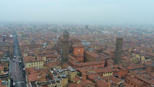 Italia, Bologna - Sputnik Italia