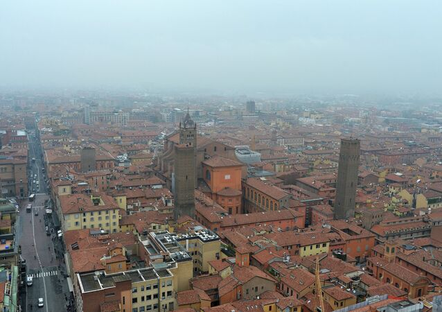 Italia, Bologna