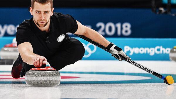 Olympic Athlete from Russia Alexander Krushelnitsky (File) - Sputnik Italia