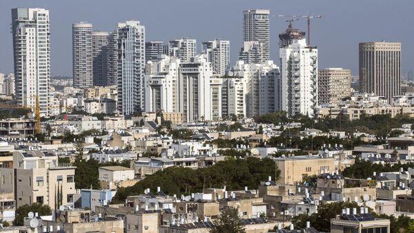 Tel Aviv - Sputnik Italia
