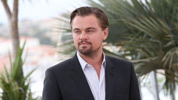 Leonardo DiCaprio - Sputnik Italia
