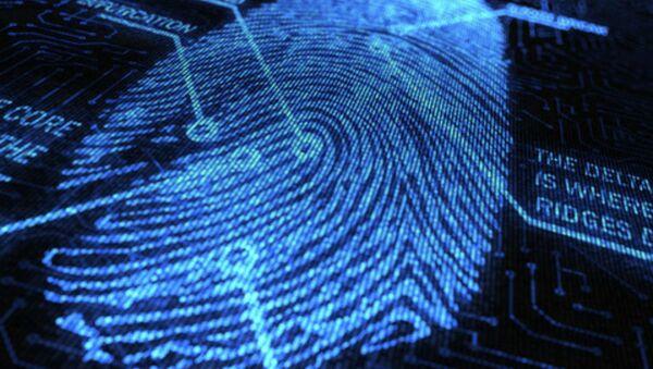 Sistema di riconoscimento biometrico - Sputnik Italia