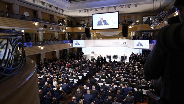 Conferenza sulla sicurezza di Monaco - Sputnik Italia