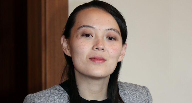 Sorella minore di Kim Jong-un aspetta un bambino - Sputnik