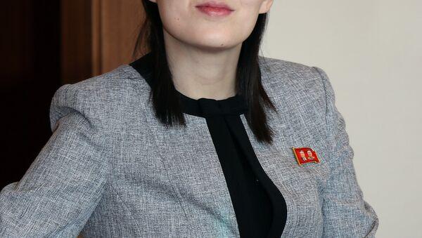 Kim Yo-jong - Sputnik Italia