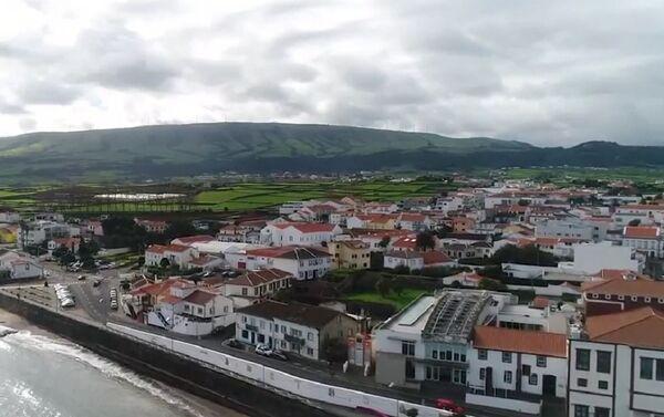 Base USA in Portogallo potrebbe diffondere il cancro - Sputnik Italia
