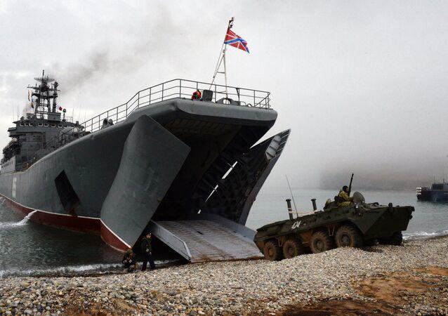BTR 82 A