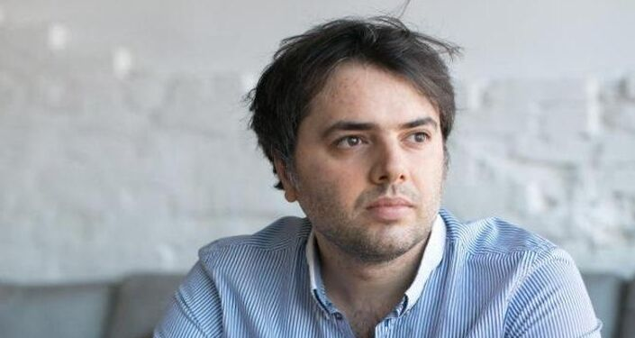 Giulio Gargiullo, digital marketing manager, esperto di business fra Italia e Russia