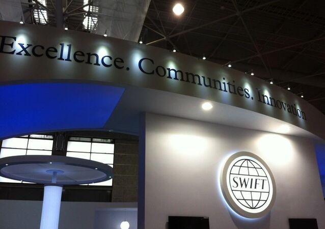 Sistema di pagamento Swift