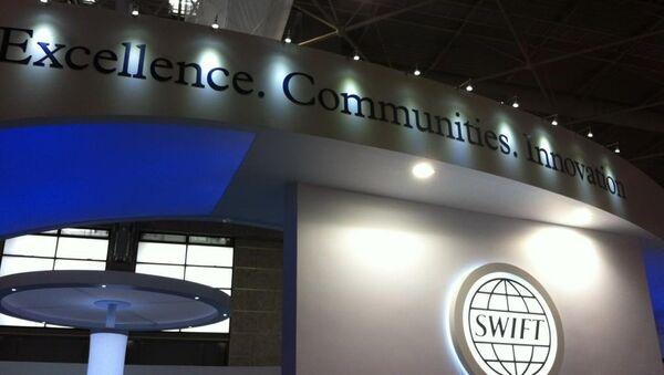 Sistema di pagamento Swift - Sputnik Italia