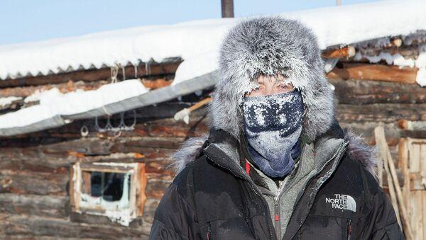 Village of Oymyakon in Russia - Sputnik Italia