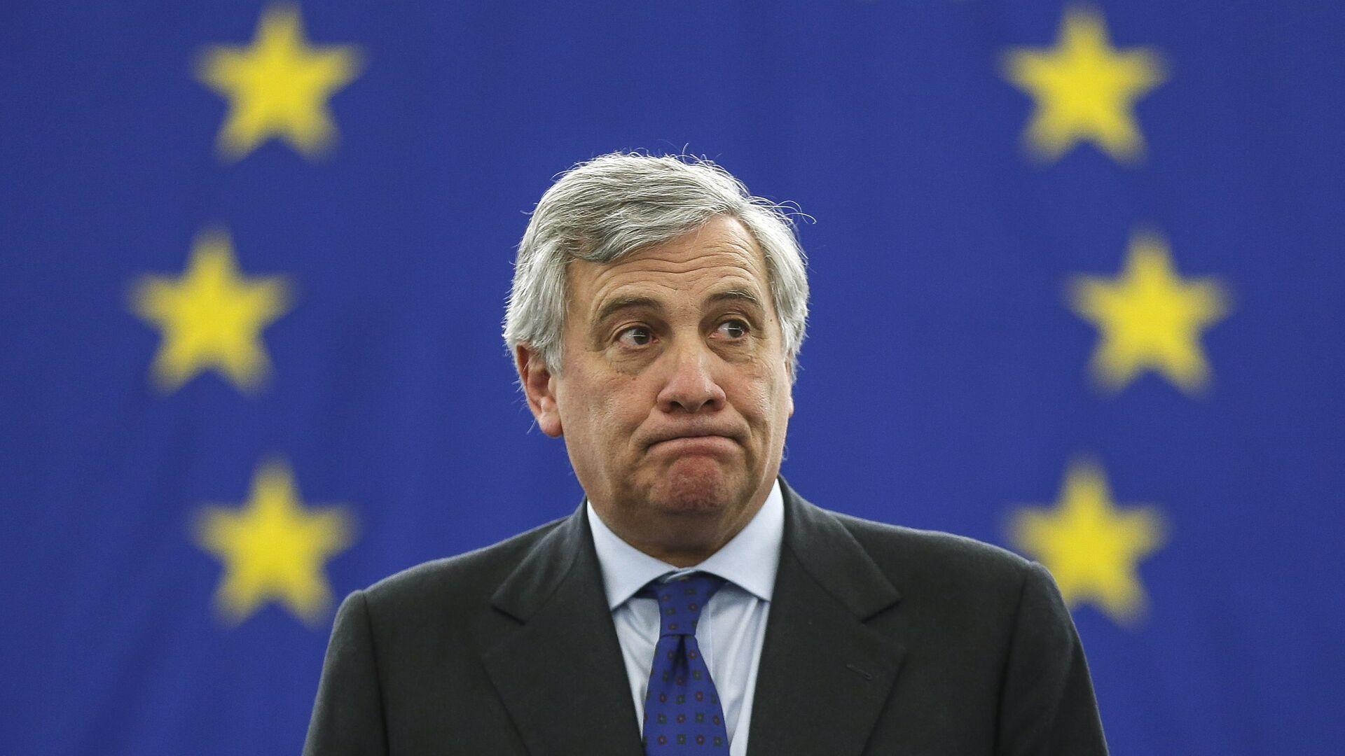 Antonio Tajani - Sputnik Italia, 1920, 16.07.2021