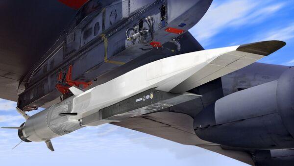 Hypersonic aerial vehicle - Sputnik Italia