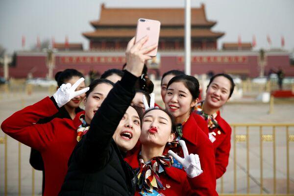 Popoli della Cina, unitevi - Sputnik Italia