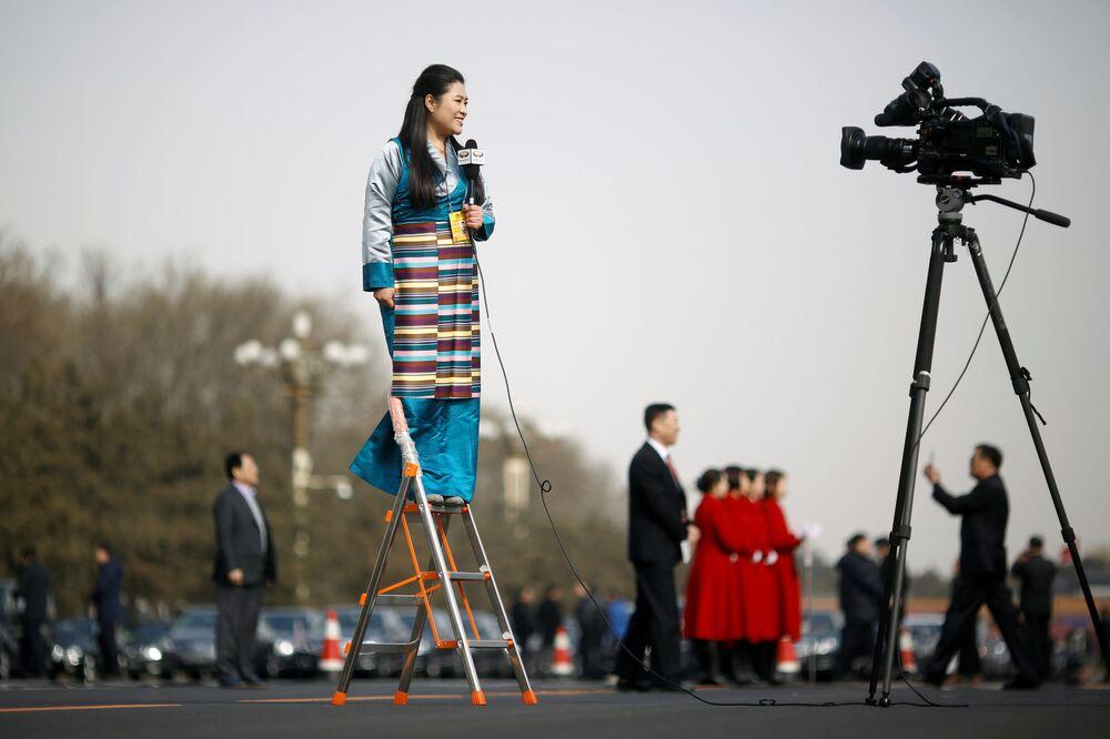 Popoli della Cina, unitevi