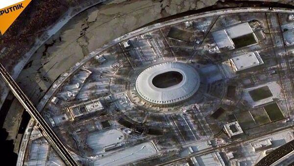 stadiums - Sputnik Italia