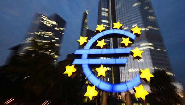 Uffici BCE a Francoforte - Sputnik Italia