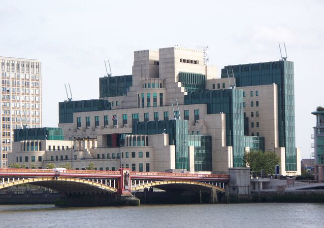 MI5 foil seven terror attacks by reading suspects minds