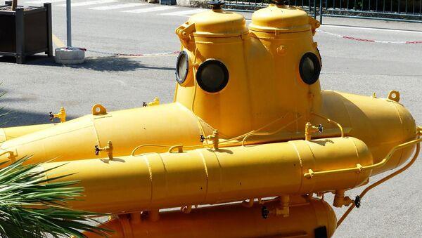 Submarine - Sputnik Italia
