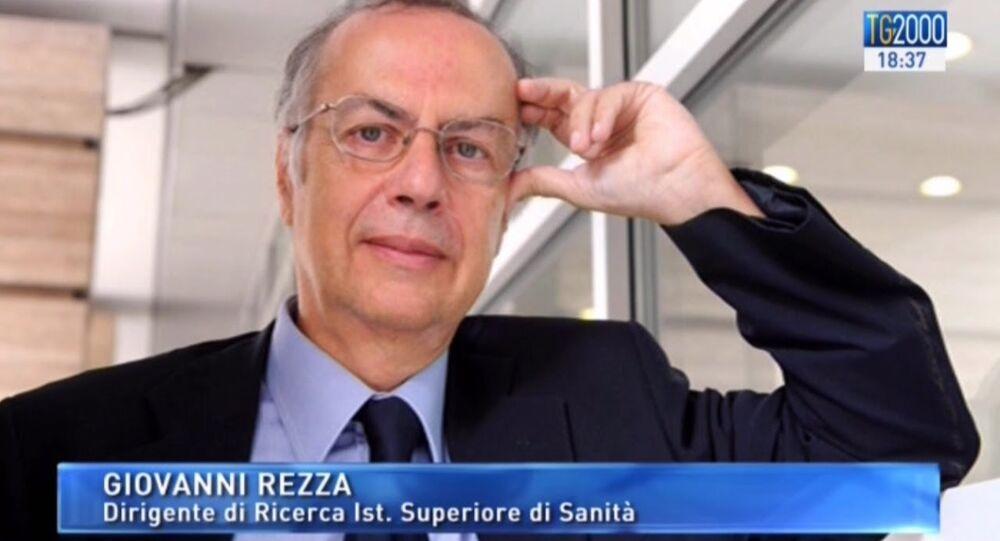 Giovanni Rezza
